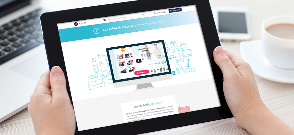 Prescrit Comment ca Marche Webdesign