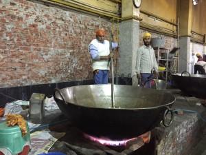 Sikh kitchen 5