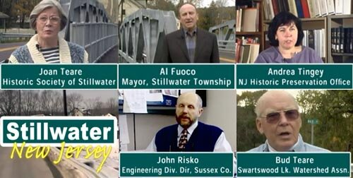 Stillwater - Context sensative highway engineering