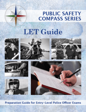 Entry-Level Firefighter 2nd Edition | Public Safety Compass