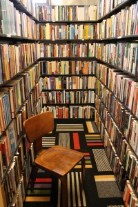 A sociological library © Connie Ma | Flickr