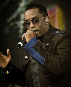 Sean Combs a/k/a Diddy, P. Diddy, Puff Daddy performing in 2010 © Reckless Dream Photography | Flickr