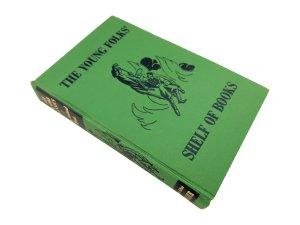 The Animal Book Hollow Book Safe