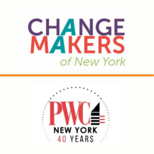 HSC 2020 Change Makers of New York and PWC 40 Year Anniversary