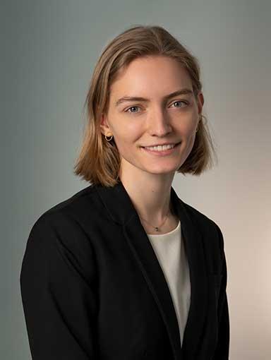 Bebe LeGardeur - Public Works Partners