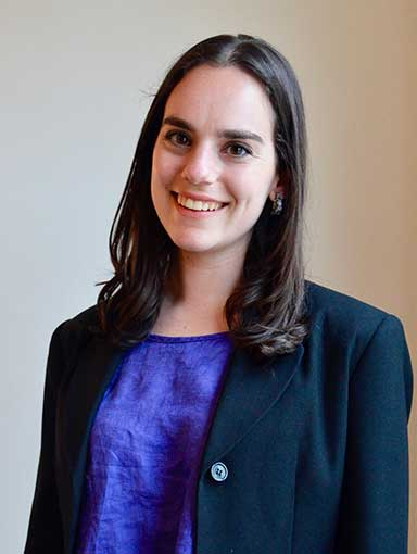 Sarafina Fabris-Green - Analyst