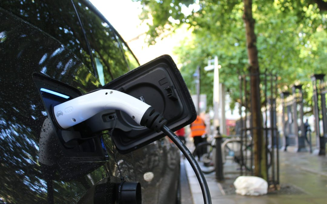 Electric vehicles are coming. Is New York ready?