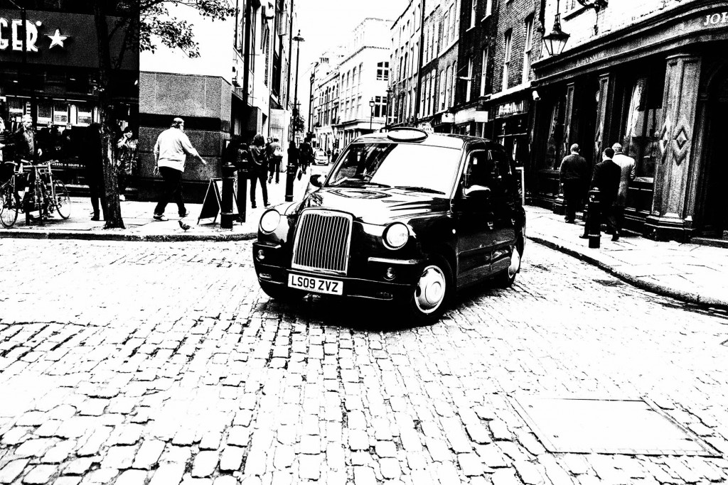 car-appel-londres