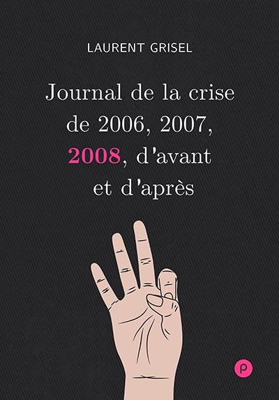 Journal de la crise (2008)