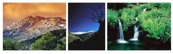 Fotógrafo de paisajes en Murcia