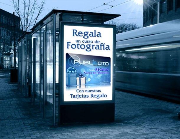 Tarjeta Regalo fotografía