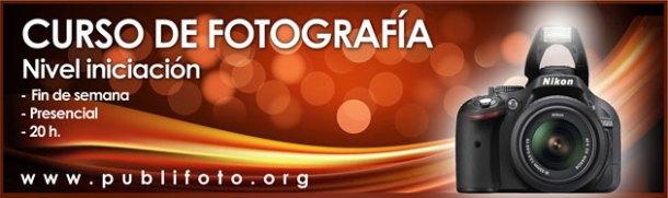 Cursos de fotografía