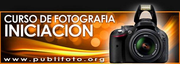 Curso fotografía Vigo