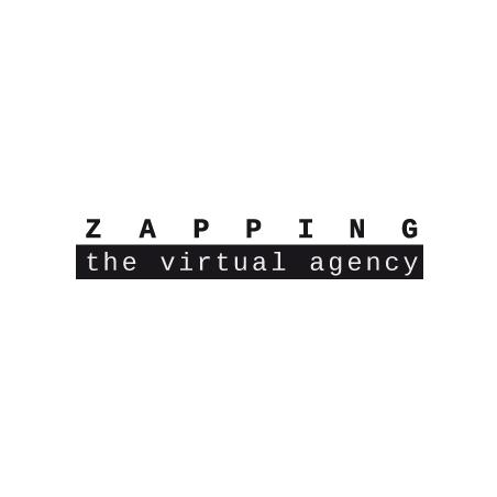 logo- agencia zapping