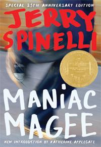25 Years On Maniac Magee Is Still Running