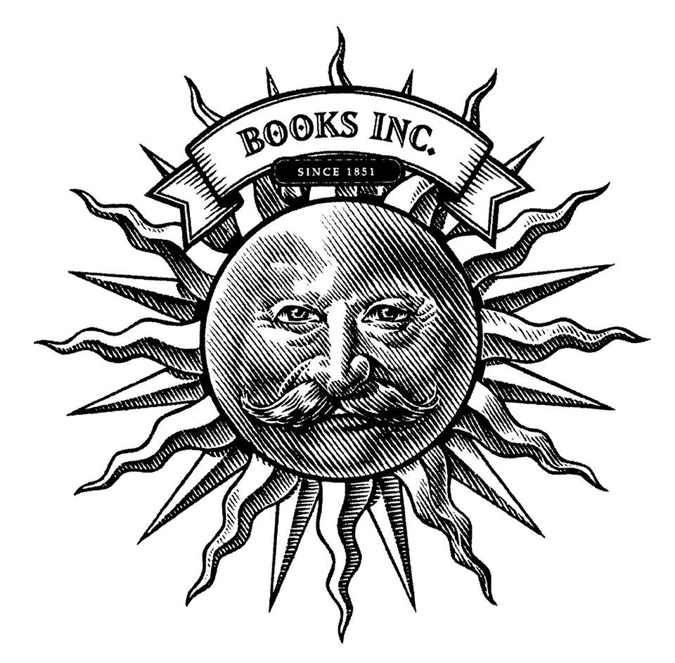 Books Inc. Named 2016 PW Bookstore of the Year; Solomon Rep