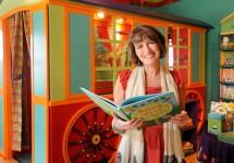 Nancy Traversy Barefoot Books