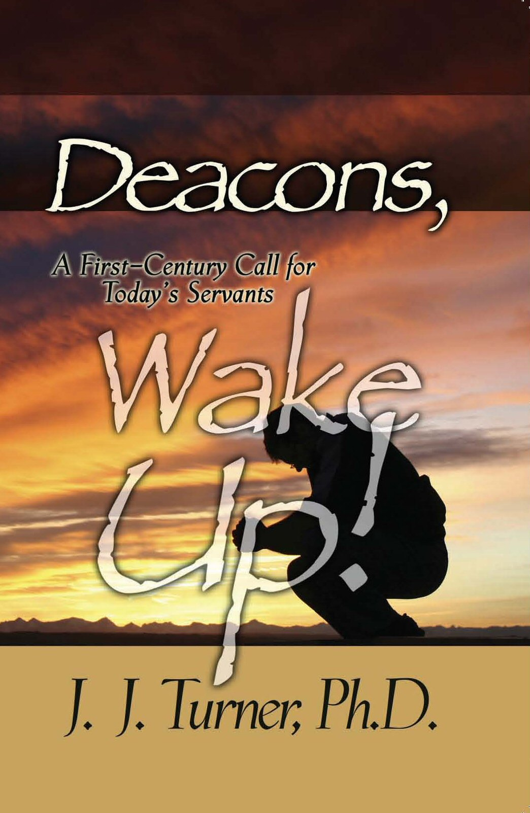 Deacons Wake Up  Publishing Designs