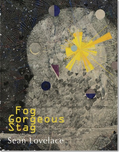 Fog Gorgeous Stag