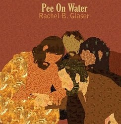 Hot off the press again, Pee On Water