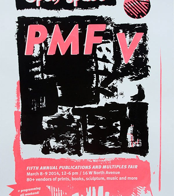 PGP at Fifth Annual Publications and Multiples Fair