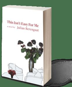 An Interview with Julian Berengaut