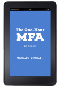 One-Hour MFA ebook