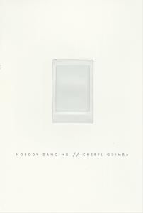 Quimba Nobody Dancing Cover