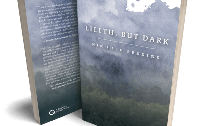 Cover Art for Lilith, but Dark!