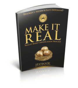 Make it Real: Coaching & Certification Curriculum… Image