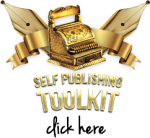 becoming a published author with self-publishing toolkit
