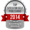 award winning self publishing website by