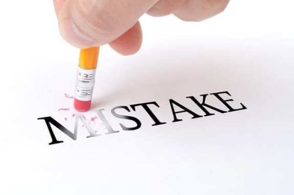 Self-Publishing a Book Rookie Mistakes