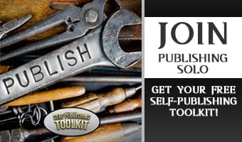 Publishing SOLO Print on Demand Tool kit for self-publishing a book yourself