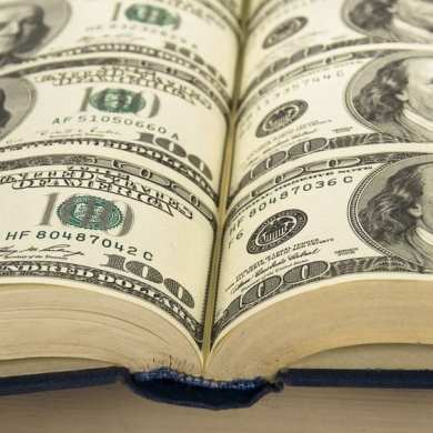 Financial Benefits You Will Receive as a Published Author