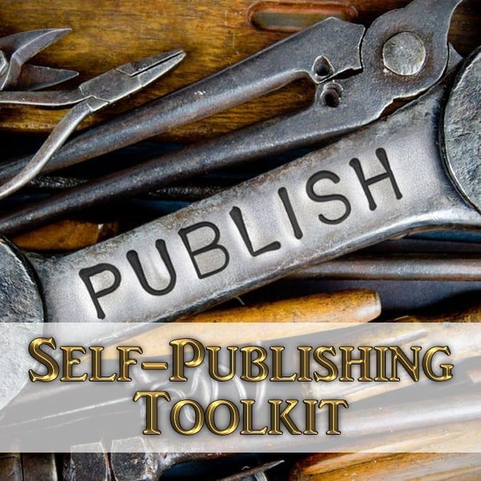 Self Publishing Tool kits