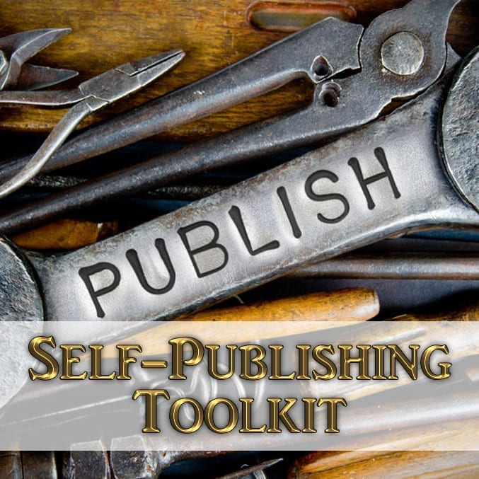 Self Publishing Tool kits