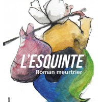 Attention polar : L'esquinte - Edwige Decoux-Lefoul