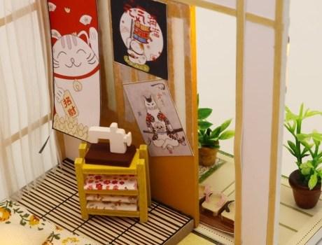 domek diy dla dzieci