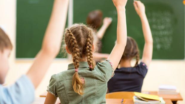 szkoła, nauczanie, lekcje