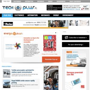 Tech Plus Italy