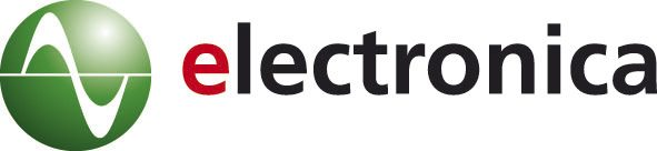 electronica trade show logo
