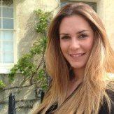 Lexi Hatzi, Account Director, Media Relations & Client Services