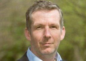 Simon Krelle, Managing Director Publitek UK