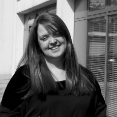 Stephanie Etherson, Account Manager, Advertising & Data