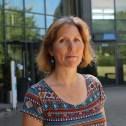 Suzanne Edbrooke, Manager, Finance