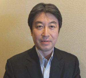Hitoshi Kasai