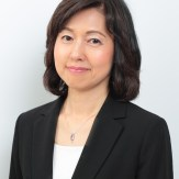 Mayumi Honda, Account Director, Media Relations & Client Services