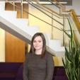Danielle Burness, Account Executive, Media Relation & Client Services