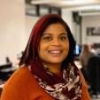 Blanche Carballo Account Director, Digital & Media